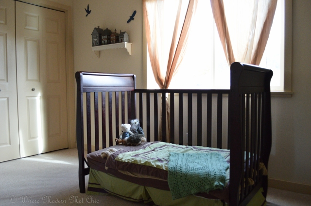 Abigail's room 7
